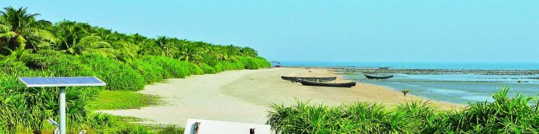 Tourist Places in Chittagong