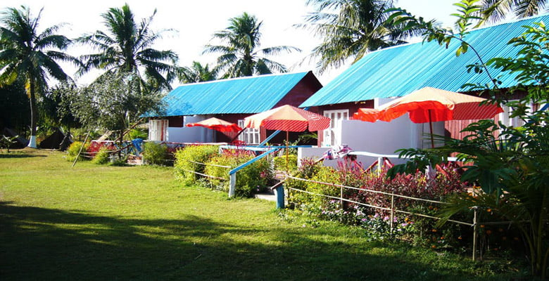 Shayari Eco Resort