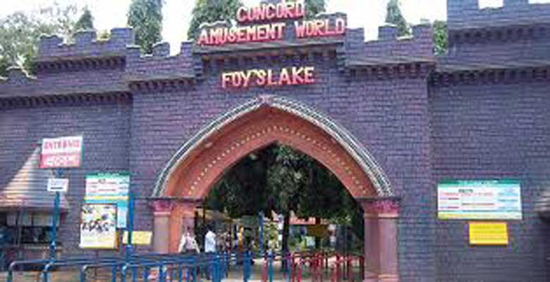 Foys Lake Amusement World
