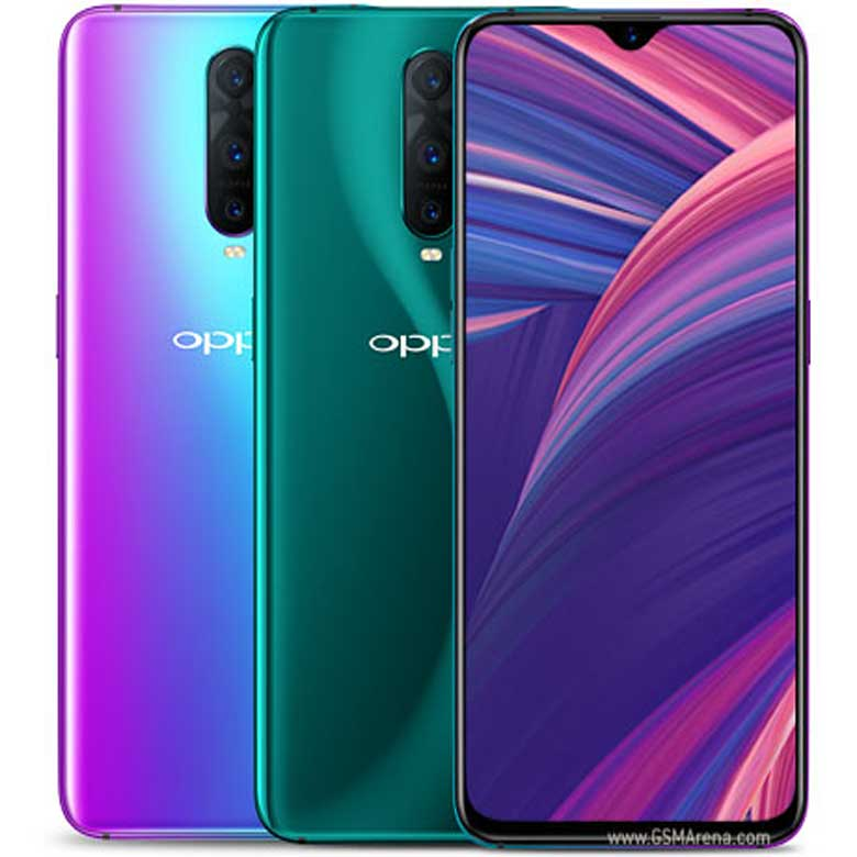 OPPO RX Pro