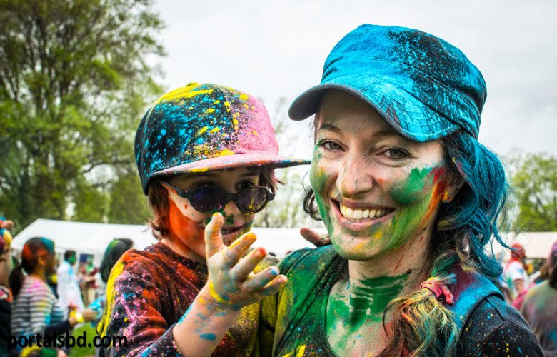 Happy Holi Picture Download