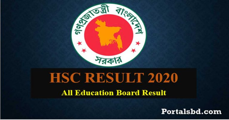 HSC Result All Education Board Result